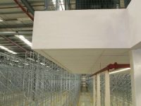 Specialist national mezzanine floor manufacturer acquired by HLD Group – June 2018