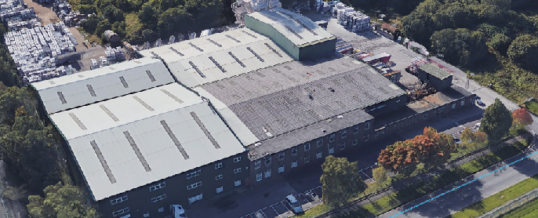HLD Group acquires one of the UK's leading manufacturers of latex based compounds – January 2019